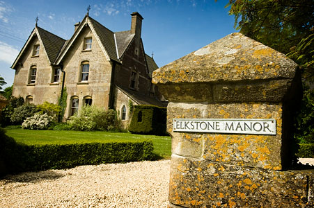 elkstone manor