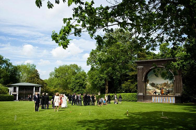 Wedding Photos Larmer Tree Gardens Wedding Photography