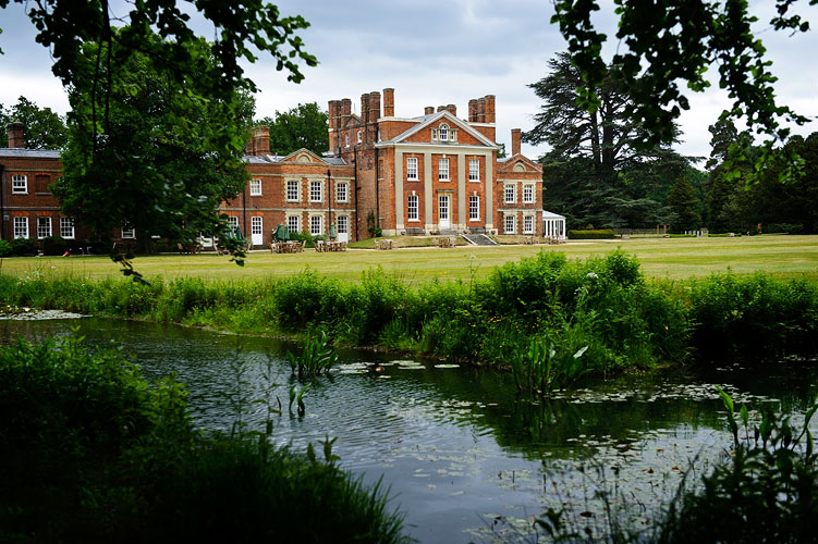 Scroll right for Warbrook House wedding photos